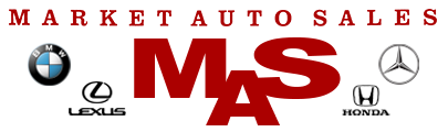 Market Auto Sales Logo