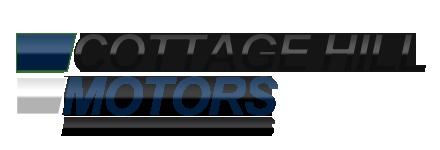 Cottage Hill Motors Logo