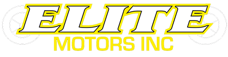 Elite Motors Logo
