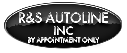 R&S Autoline INC Logo