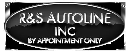 R&S Autoline INC Logo