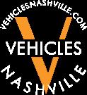 Vehicles Nashville Logo