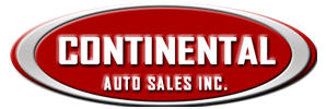 Continental Auto Sales Inc Logo