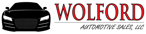 Wolford Automotive Sales LLC Logo