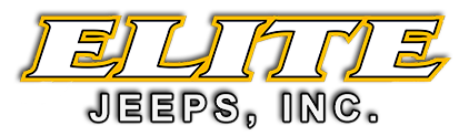 Elite Jeeps  Logo