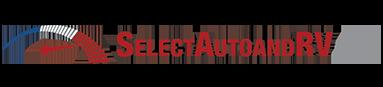 SelectAutoandRV.com Logo