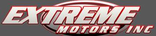 Extreme Motors Logo
