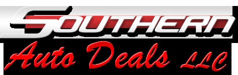 Southern Auto Deals LLC Logo