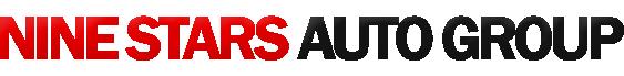 Nine Stars Auto Group Logo