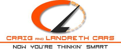 Craig and Landreth Chrysler Dodge Jeep Ram Logo