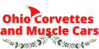 Ohio Corvettes and Muscle Cars Logo