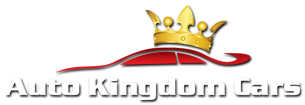 Auto Kingdom Cars Logo