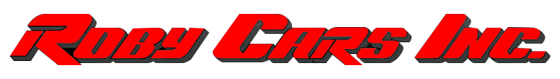 Roby Cars Inc Logo