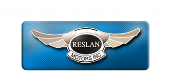 Reslan Motors Logo