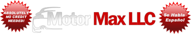 Motor Max LLC Logo