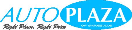 Auto Plaza Of Gainesville Logo