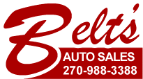 Belt's Auto Sales  Logo