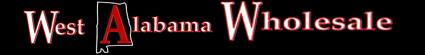 West Alabama Wholesale  Logo