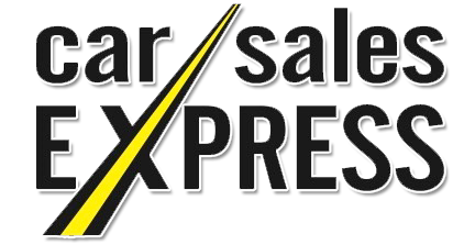 Car Sales Express Logo