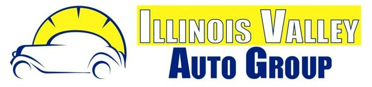 Illinois Valley Auto Group Logo