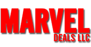 Marvel Deals Mission Logo