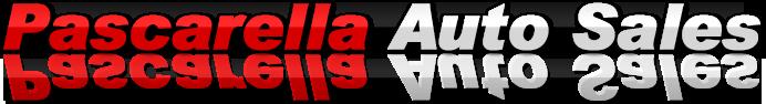 Pascarella Auto Sales Logo