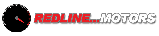 Red Line Motors Logo
