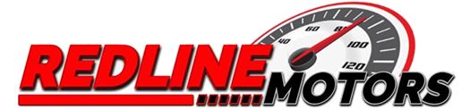 Red Line Motors Logo