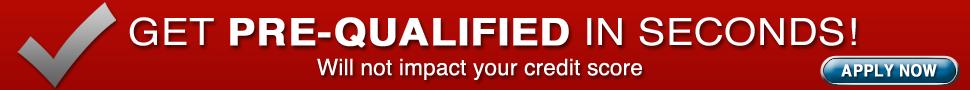 Credit Application Banner