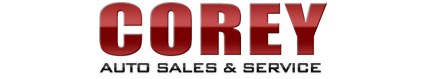 Corey Auto Sales and Service  Logo