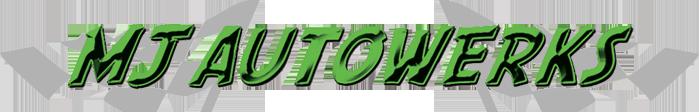 MJ AUTOWERKS Logo