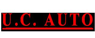 U. C. Auto Logo