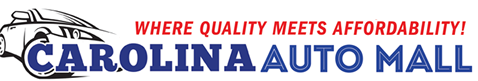 Carolina Auto Mall Logo