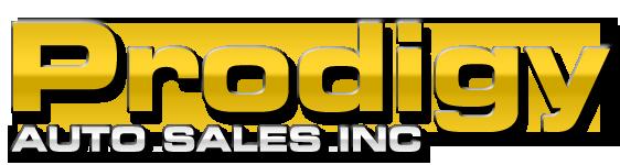Prodigy Auto Sales Inc Logo