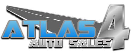 Atlas 4 Auto Sales Logo