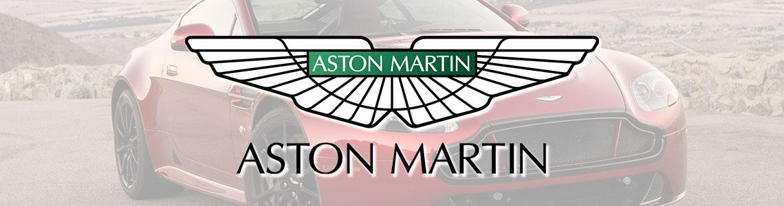 Aston Martin repair at San Francisco Motorsports serving the Bay Area
