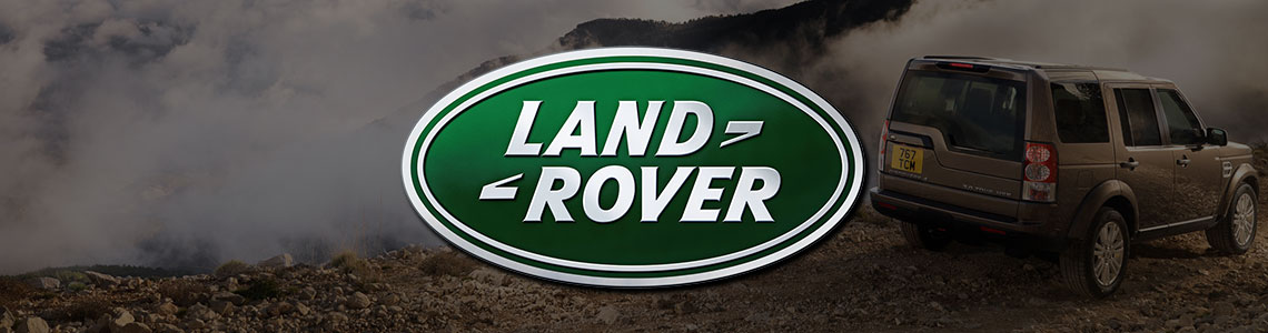 Land Rover repair at San Francisco Motorsports serving the Bay Area