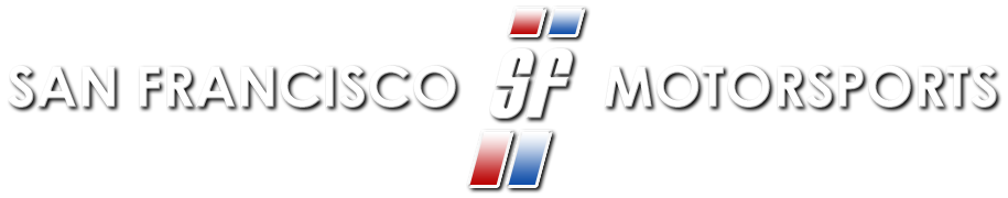 San Francisco Motorsports Logo