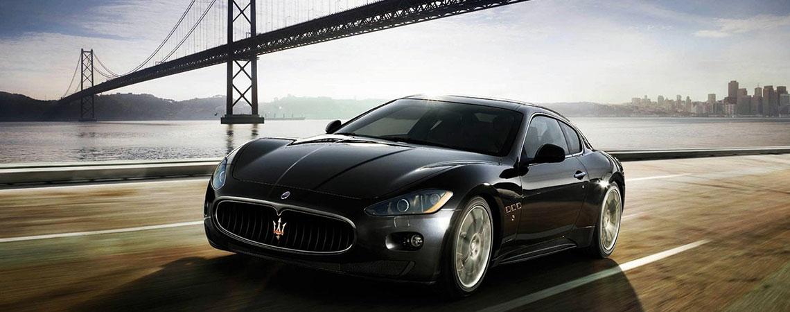 Maserati picture 2 repair in San Rafael