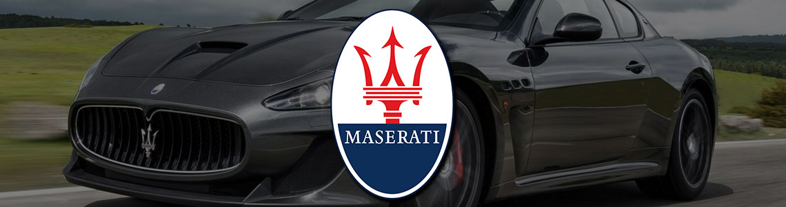 Maserati repair at San Francisco Motorsports serving the Bay Area