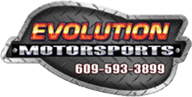 Evolution Motorsports Logo