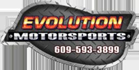 Evolution Motorsports Logo