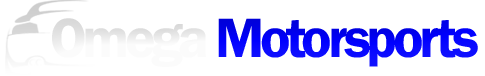 Omega Motorsports Logo