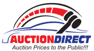 Auction Direct Logo