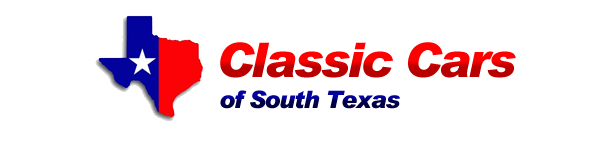 Classic Cars of South Texas Logo