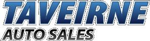 Taveirne Auto Sales Logo