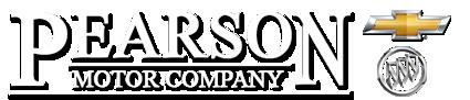 Pearson Motor Company Logo