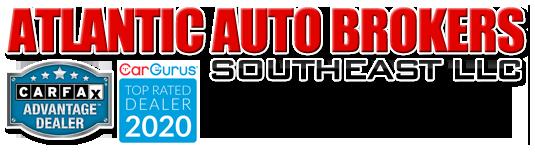Atlantic Auto Brokers Southeast LLC Logo