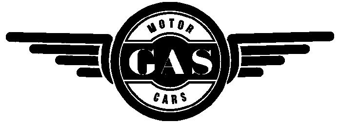 Gas Motorcars Logo