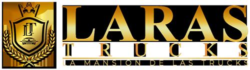 Lara's Trucks Logo